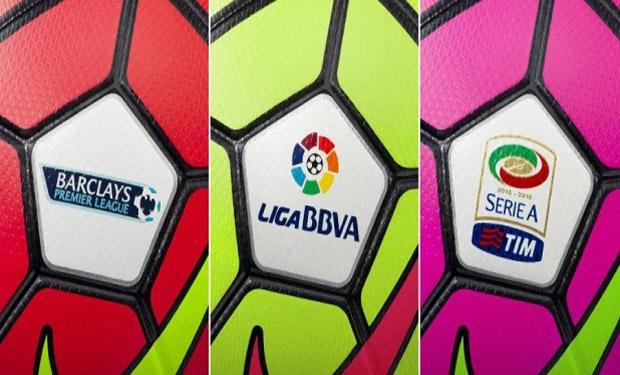 4b23ff851ea29 Plano Deportivo Listos los nuevos balones Nike para la Serie A